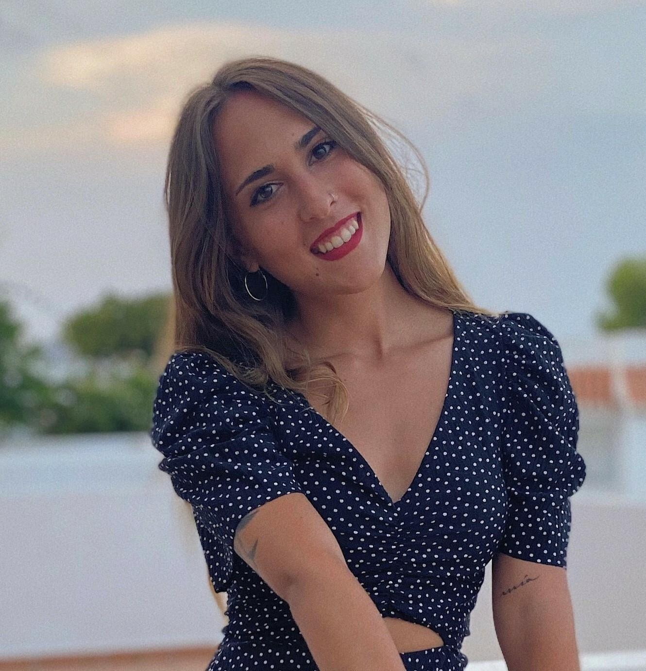 Lidya Iglesias Ramírez