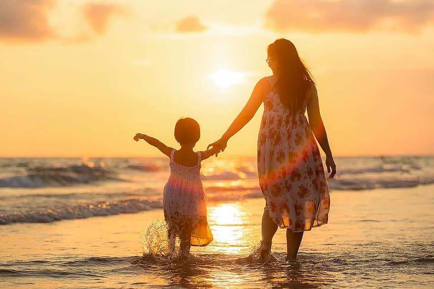 Curso para padres y madres