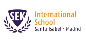 Sek International School Santa Isabel Madrid